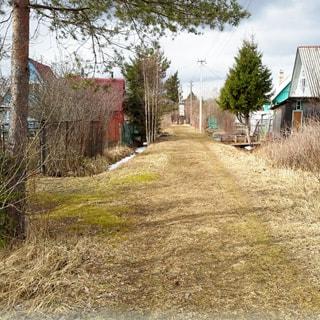 Садовый дом 41 кв.м на участке 6 соток в массиве Большая Дивенка (Лужский) продается. Развитое, обжитое садоводство