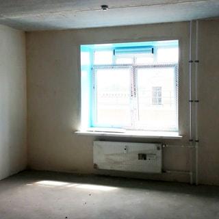Новая двухкомнатная квартира 81м на Конюшенной улице в Павловске (Пушкинский) продается. Комната 24.63 кв.м