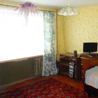 Двухкомнатная квартира 44 кв.м в деревне Почап (Лужский) продается. Комната 11.5 кв.м