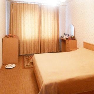 Трехкомнатная квартира 90 кв.м на Комендантском проспекте (Приморский, МО-69, Юнтолово) продается. Спальня 14.8 кв.м