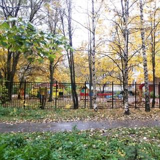 Однокомнатная квартира 39 кв.м на проспекте Просвещения (Выборгский, МО-15) продается. Во дворе - детский сад, есть возможность парковки