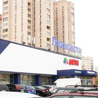 Однокомнатная квартира 39 кв.м на проспекте Просвещения (Выборгский, МО-15) продается. Магазины - в шаговой доступности