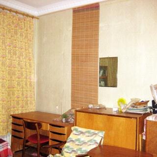 Трехкомнатная квартира 66 кв.м на Невском проспекте (Центральный, МО-79, Литейный) продается. Комната 23.0 кв.м, два окна