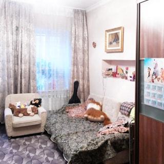 Трехкомнатная квартира 94 кв.м на углу Лермонтовского и Канонерской (Адмиралтейский, МО-1, Коломна) продается. Комната 19.9 кв.м