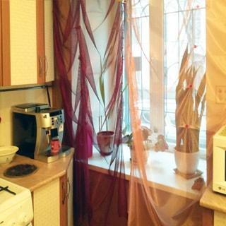 Трехкомнатная квартира 94 кв.м на углу Лермонтовского и Канонерской (Адмиралтейский, МО-1, Коломна) продается. Кухня 8.8 кв.м, плита - газовая