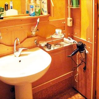 Двухкомнатная квартира 71 кв.м на Расстанной улице (Фрунзенский, МО-71, Волковское) продается. Санузел - раздельный