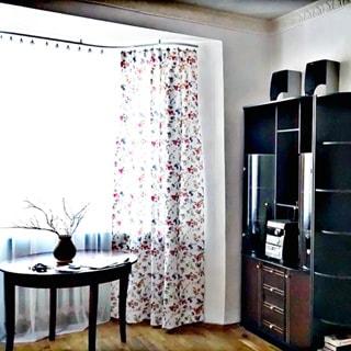 Двухкомнатная квартира 55 кв.м в центре Красного Села (Красносельский, МО-43, Красное Село) продается. Комната 17.3 кв.м