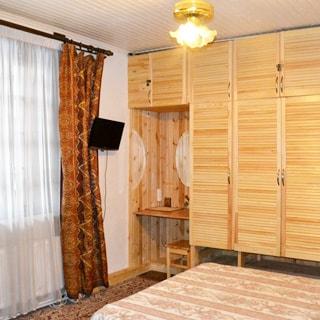 Жилой комплекс 500 кв.м на берегу Лемболовского озера продается. Спальня